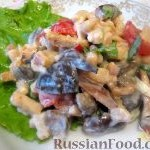 салат 5 минут